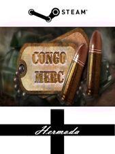Congo Merc Steam Key - for PC or Mac (Same Day Dispatch)