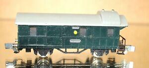 Rokal TT D 1211 2achs. Packwagen Pwi originalverpackt