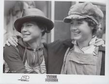 "Trini Alvarado, Robin Johnson in ""Times Square"" (1980)- 8x 10 Movie Photo"