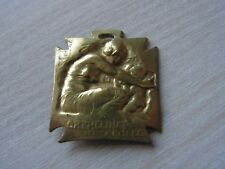 medaille  orphelinat des armees  par lalique (ref 6000)