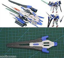 New 1/144 RG OO 00 raiser Gundam Detail Up Conversion Weapon Model kit