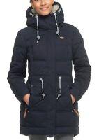 Ragwear Ashani Puffy Jacket navy L oder XXL