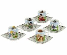 Cardew Alice in Wonderland Tea Party Set 5 cup
