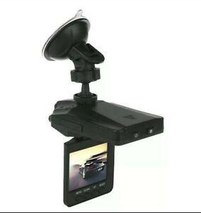 Car Dash Cam 2.5 Inch TFT DV Camera DVR Camcorder Video Recorder