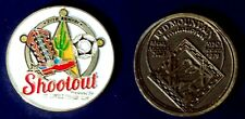 Soccer Referee Flip Coin ShootoutFt. Lowell Soccer Club, Red Mountain Invitation