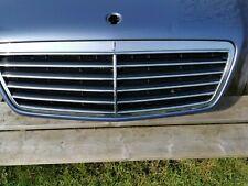 Mercedes Clk W208 Year 2000 Bonnet Grill