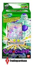 ♦Dragon Ball Super Card Game♦ Deck de Démarrage SD13 : Clan Collusion