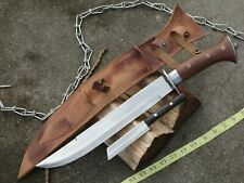 14 inches Blade Chhuri- Traditiona Nepalese machete-hunting knife-camping knives
