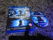 Daybreakers (Blu-ray, 2010) Ethan Hawke