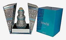 Insherah Silver 15ml by Rasasi •Halal Perfume Oil Woody/Amber/Spicy 100%Original