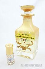 3ml Haramain Collection by Al Haramain - Traditional Arabian Perfume Oil/Attar