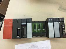 Mitsubishi MELSEC PLC CPU A1S Gov't surplus