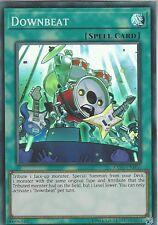 Yu-Gi-Oh: DOWNBEAT - EXFO-EN063 - Super Rare Card