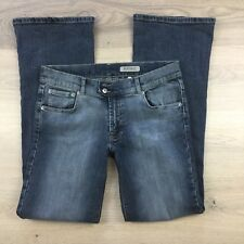 Buffalo David Bitton Glory-X Boot Cut Womens Jeans Size 30  L33 (AE11)