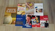 Finanzen, Geld anlegen, Altersvorsorge, Der Money Coach, Immobilien, Börse