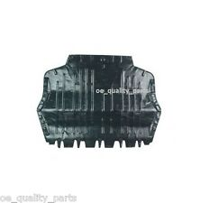 VW Golf V MK5 Under Engine Cover Undertray Protector Shield Belly Pan Diesel