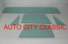 1973-1979 Chevrolet Pickup Glass Vent Door Back DLX GMC Truck