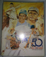 More details for 1979 all star game official program, seattle mariners