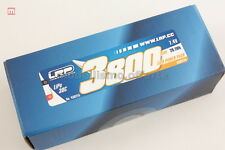 LRP 430215 Batterie Li-Po 3800 mAh 30C 7.4V batterie modélisme