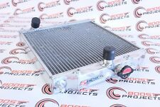 Skunk2 Alpha Series Half Size Radiator 88-91 Civic / CRX 349-05-1550