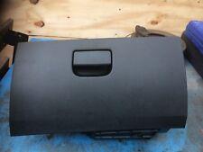FIAT GRANDE PUNTO GLOVE BOX COMPLETE LID CATCH & LATCH BLACK (2006-2010)