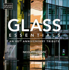 Philip Glass - B.O. 80th Anniversary [New Vinyl]