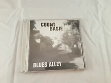 Count Basie Blues Alley CD