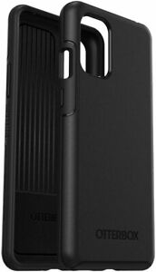 OtterBox SYMMETRY SERIES Case for OnePlus 8T Plus 5G - Black (Antimicrobial)