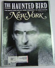New York Magazine The Haunted Bird July 1991 032913R