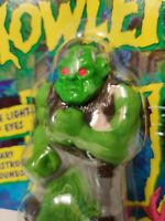 1992 Matchbox Monster in my Pocket Super Scary Howlers MONSTER WORKS! MINT NEW!