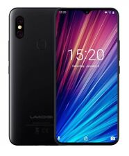 Umidigi f1 Play Smartphone 6/64gb Dual Sim Entsperrt Android 48mp Octa Core UK