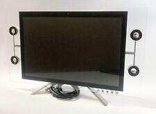 "Dell C22WFP Crystal 22"" Widescreen Gaming Monitor Webcam 1680x1050 DVI HDMI C22W"
