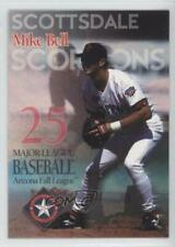 1997 Arizona Fall League All-Stars Mike Bell #25.1