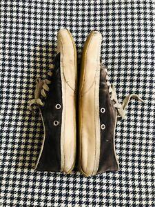 Emma Hope velvet sneakers in size 38 (6)