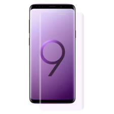 [2-Pack] Samsung Galaxy S9 Screen Protector HD Clear 3D Curved Case Friendly US