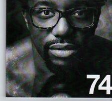 (EU972) Sly Johnson, 74 - 2010 DJ CD
