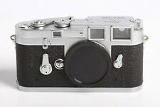 Leica M3 Gehäuse Body No 924037 Single Stroke