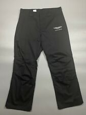 ASTON MARTIN men's male trousers