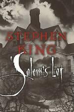 Salem's Lot by Stephen King (Paperback, 1990)