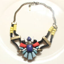 """New 16"""" Baublebar Collar Necklace Short Gift Vintage Women Party Holiday Jewelry"""