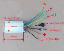 DC24V-48V Brushless motor controller High Power Brushless Motor Driver 480W 10A