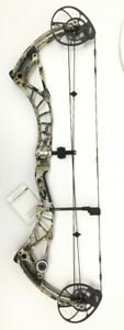 "Bowtech Archery Realm X Gore Optifade Subapline Right Hand  25""-31""  50-60#"