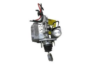 2013-2014 Toyota Camry Anti-lock Brake Pump
