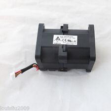 10pcs Delta DC Cooling Fan GFC0412DS 40x56mm 40mm 4056 12V 2.80A 8pin Connector