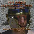Zarjaz - La Leggenda Del Blockeditio Seconda [New CD]