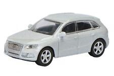 Schuco 26034 - 1/87 Audi Q5 Facelift - Ice Silber - Neu