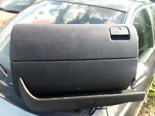 AUDI A3 8L MK1 GLOVEBOX S3 BLACK GLOVE BOX