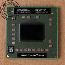 AMD Turion X2 Ultra ZM-87 - 2.4 GHz (TMZM87DAM23GG) CPU Prozessor 2200 MHz