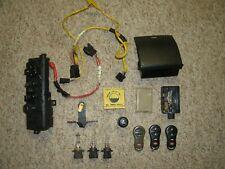 Jeep Grand Cherokee parts key fob controls lights 2000