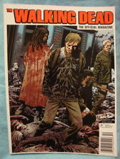 The WALKING DEAD Official Magazine # 2 AMC  EXCLUSIVE VARIANT Cover NM UNREAD